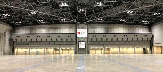 ビッグ 棟 西 東京 サイト 展示